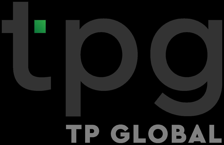 TP Global Logo